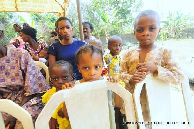 Ijebu-Ife Medical Mission 2017