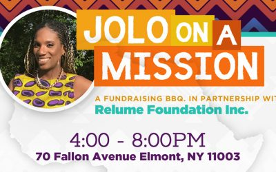 Jolo on a Mission! (2018)