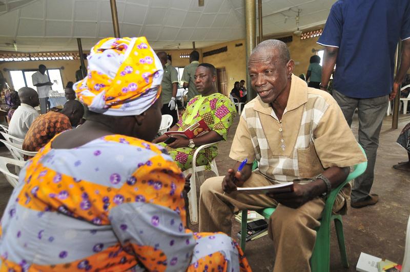 Indogo, Ogun State Medical Mission 2018