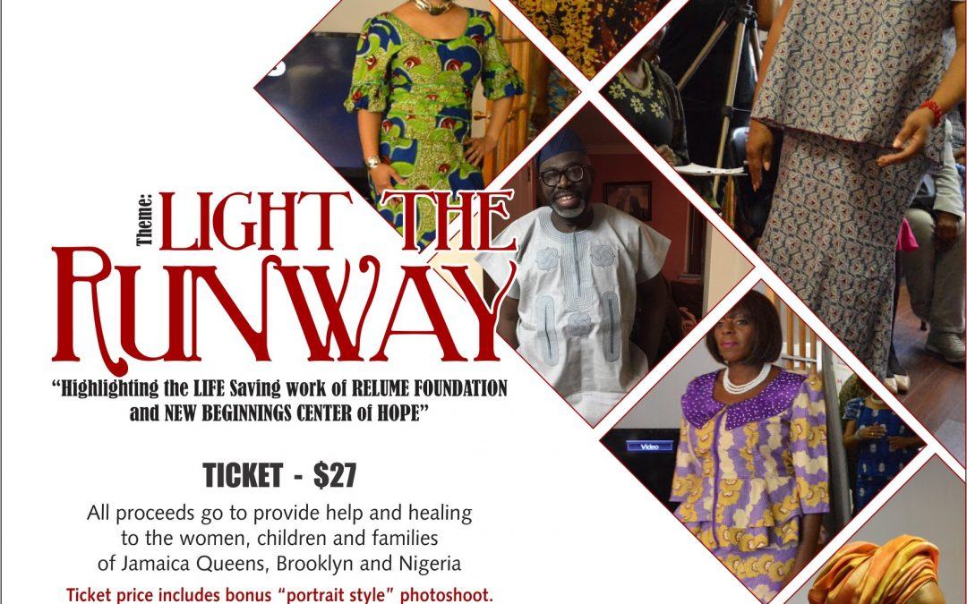 Light the Runway 2019