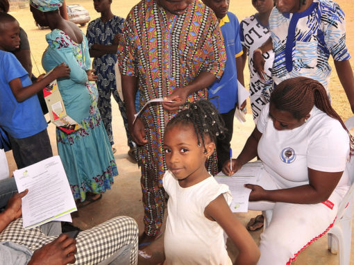 IKENNE, Ogun State, Nigeria Medical Mission 2020