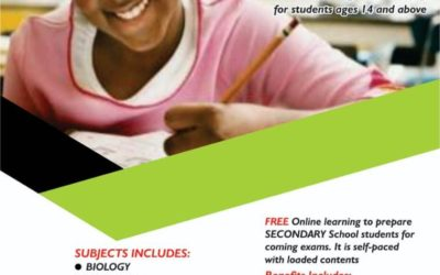 E-Learning – Online Learning Made Easy