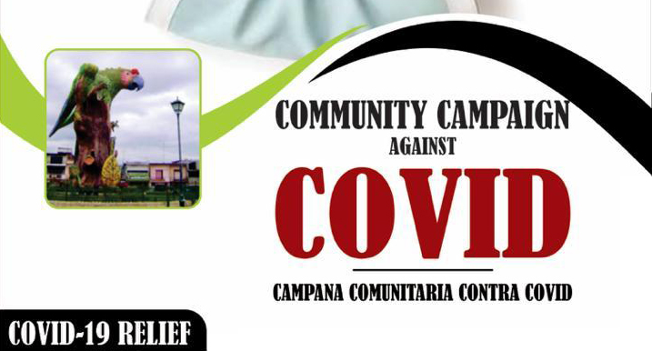 Community Campaign Against COVID